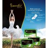 SWARZSTAR SUPER CARE ULTRA CLEAN ANION SANITARY PADS- XL [290MM] (15 PADS PIECE PACK) PACK OF 2